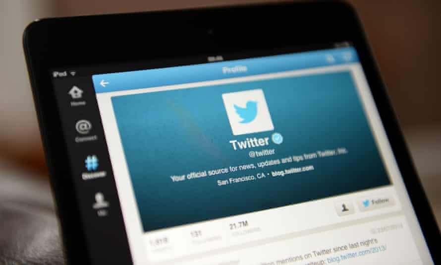 Twitter has removed millions of bot accounts from its service.