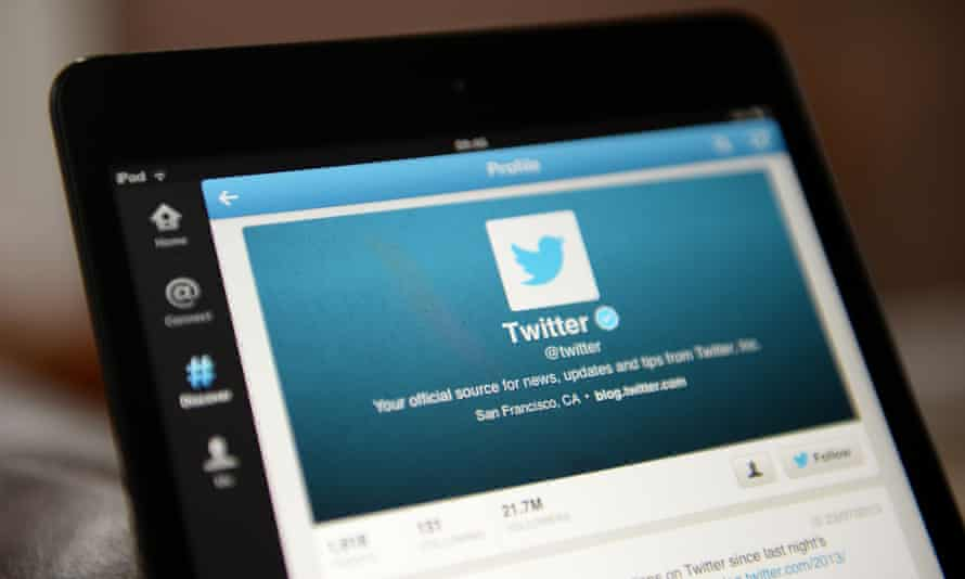 Conservatives claim Twitter is quietly downgrading their accounts.