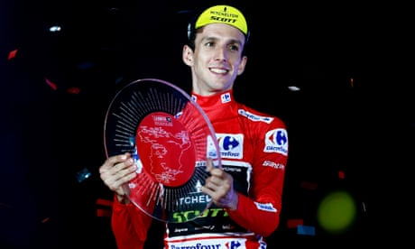 Simon Yates would not have won Vuelta with Team Sky, says Bradley Wiggins