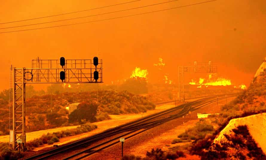 'The war on the climate emergency, if correctly waged, would actually be good for the economy'