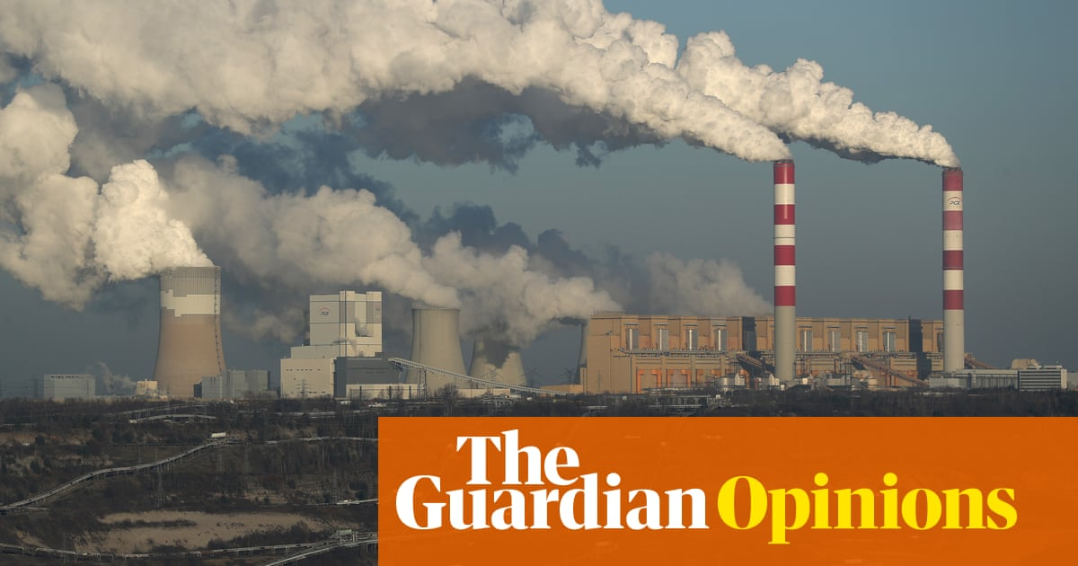 The Guardian view on climate change: too much, too soon | Editorial