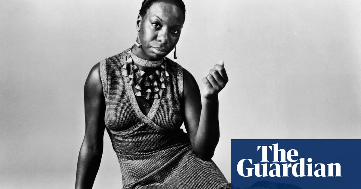 Nina Simone – 10 of the best | Music | The Guardian