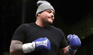 good hot sale hot products Andy Ruiz Jr denies becoming complacent since Anthony Joshua ...