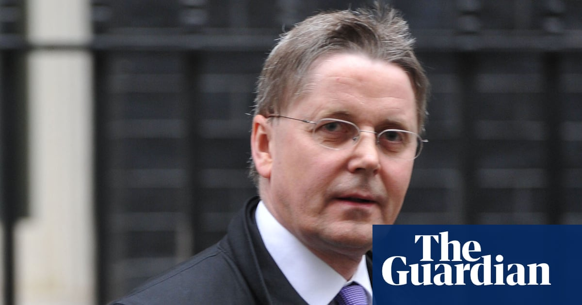Greensill scandal: MPs hear claims about role of ex-civil service chief