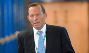 Tony Abbott will undertake a five-day trade mission to India