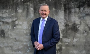 Labor leader contender and member for Grayndler Anthony Albanese says many Australia voters are repelled by politics because of 'conflict fatigue'.