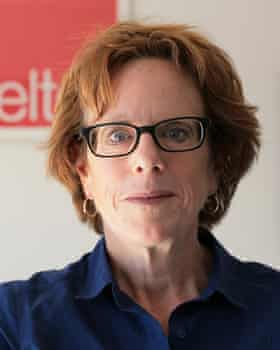 Polly Neate, chief executive at Shelter.