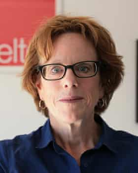 Polly Neate, chief executive of Shelter.