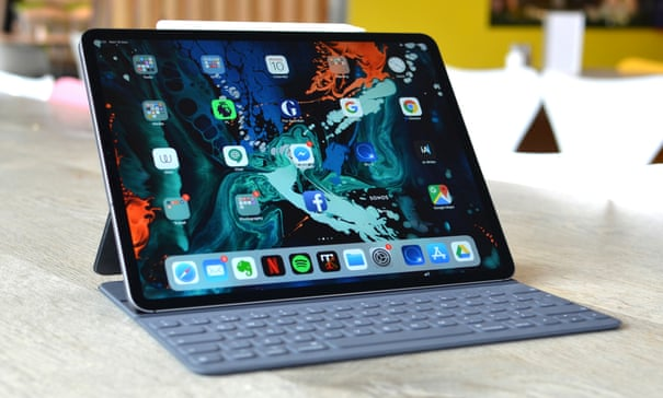 Apple 12 9in iPad Pro review: bringing back the wow factor