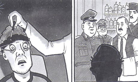 David Squires on … Wayne Hennessey and the Nazis