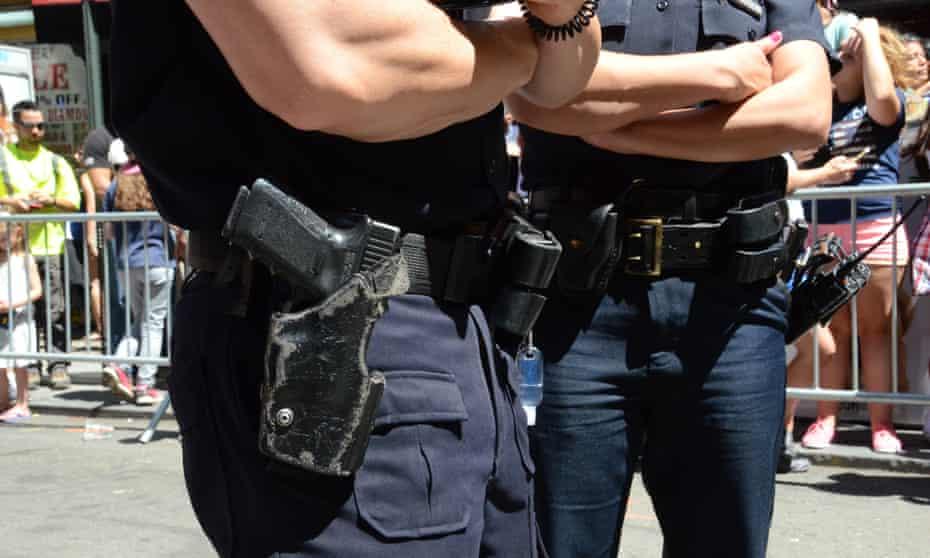 nypd cops guns and belts gun holsterEXDGYA nypd cops guns and belts gun holster new york crime police