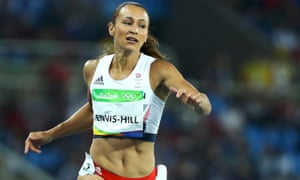 Jessica Ennis-Hill: 'I just want to put all the pieces together, go and rest up and come back tomorrow stronger.'