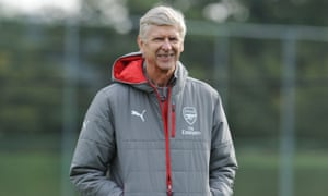 Arsène Wenger turns 67 on Saturday, coinciding with Arsenal's game against Middlesbrough.