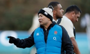 Eddie Jones has 'no doubt' that England will be better against France than they were in Dublin.
