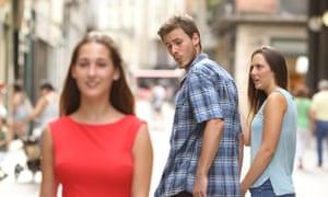 Dating swipe left #6
