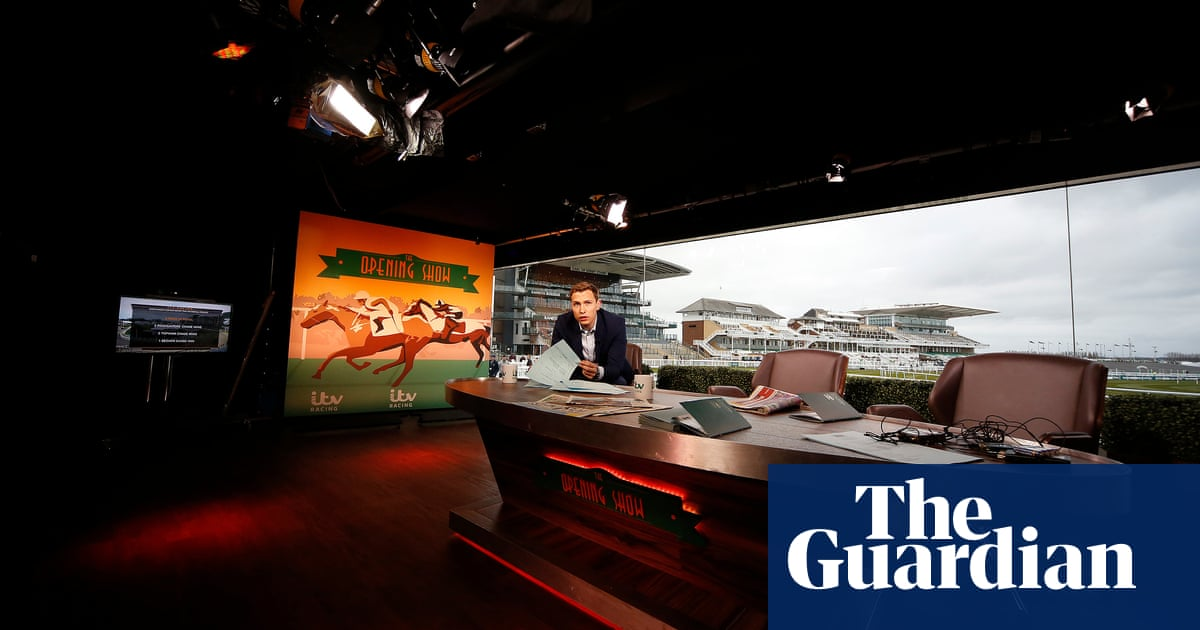 Talking Horses: The Opening Show finds recognition and an audience