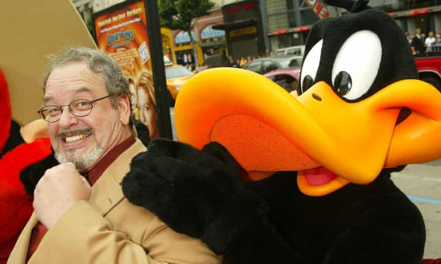 Joe Alaskey, the successor to Mel Blanc, died at the age of 63 in New York