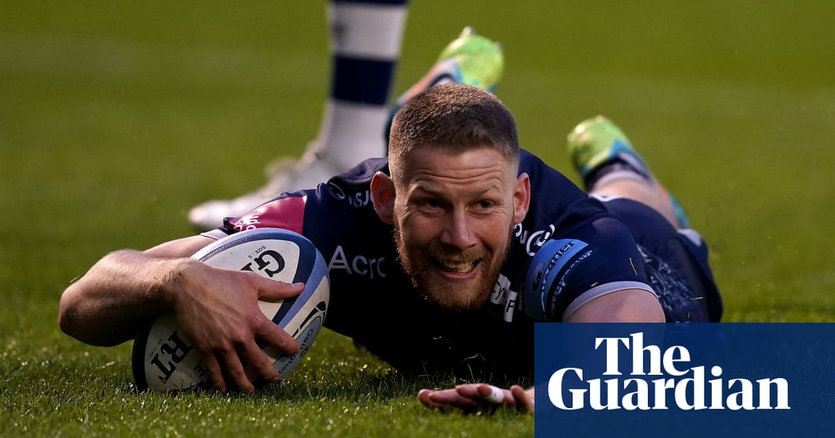 Du Preez brothers double up and Tuilagi makes return as Sale beat Bristol
