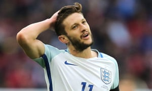Adam Lallana has been recalled for England by Gareth Southgate despite only playing three minutes for Liverpool this season.
