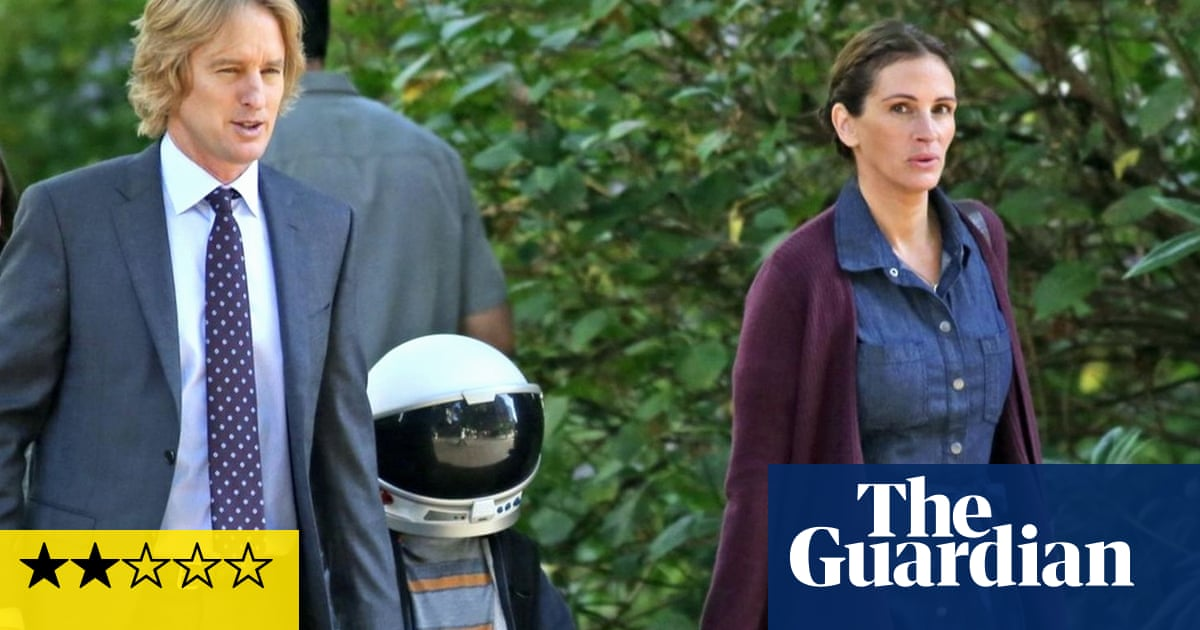 Wonder review – manipulative feelgood drama comes with hefty