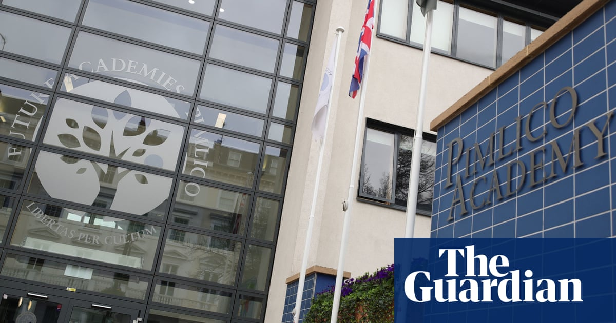 Pimlico academy parents told: future disobedience will be punished