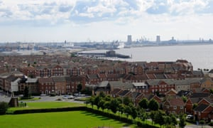 In Hull, houses aren't about making an investment – they're for living in.