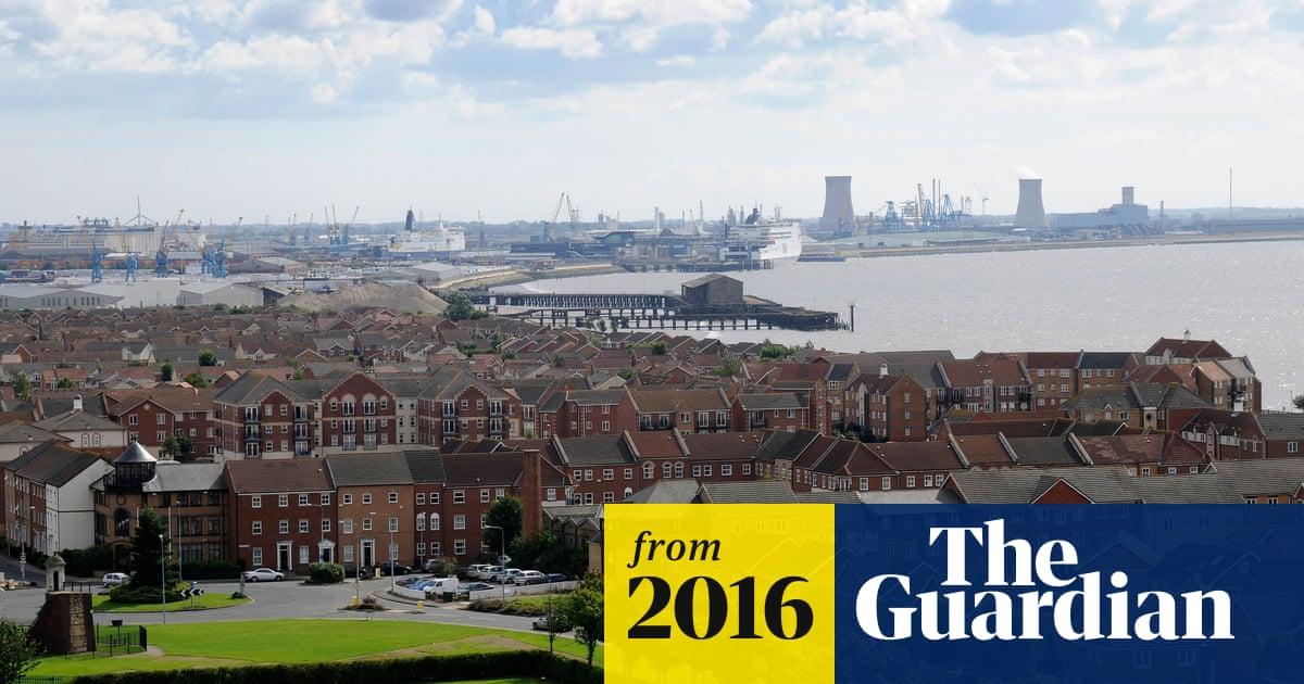 Build on flood plains despite the risks, say UK government