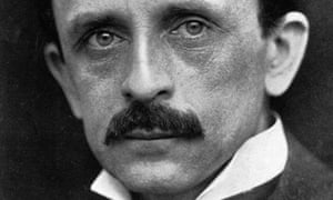 sensational lost play by peter pan author jm barrie published