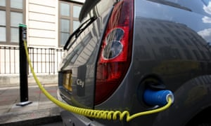 The plug-in car grant extension brings the scheme's total funding to £400m.