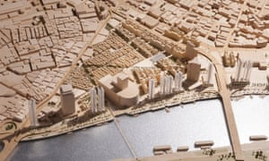 The Maspero Triangle, situated on the banks of the River Nile, is characterised by its informal settlements and dense urban fabric.