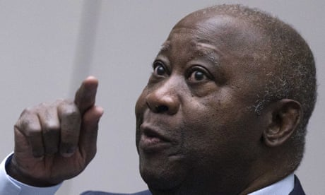 Belgium agrees to take in former Ivory Coast president