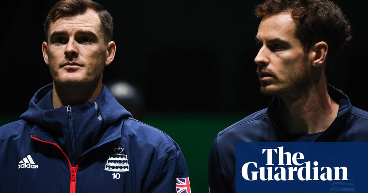 Battle of the Brits: Jamie Murray says players are trash talking already