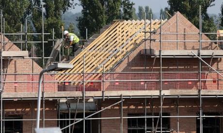 Planning regulations overlook heat – so developers build death traps