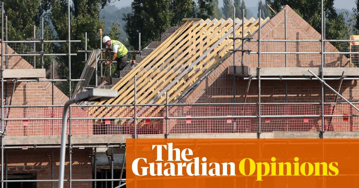 Planning Regulations Overlook Heat So Developers Build Death