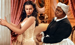 Gone with the Wind: love it or hate it, it's racist
