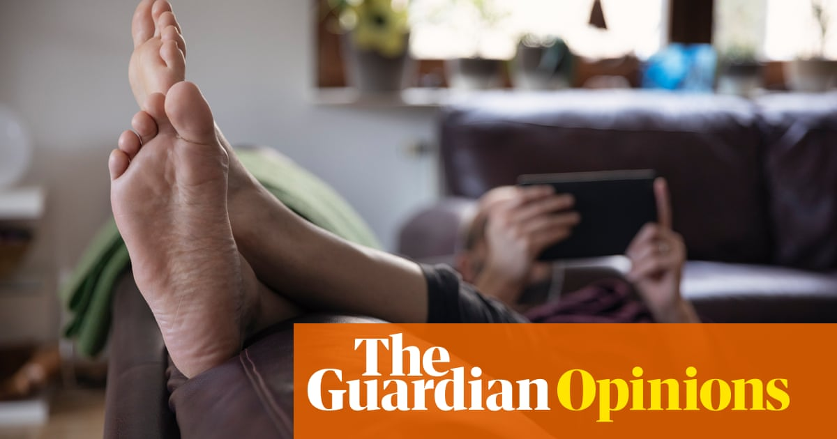 The pandemic made me question my relationship with work – and I'm not alone