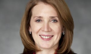Ruth Porat in line for $70m as Google's chief financial