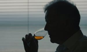 Scotch – The Golden Dram.