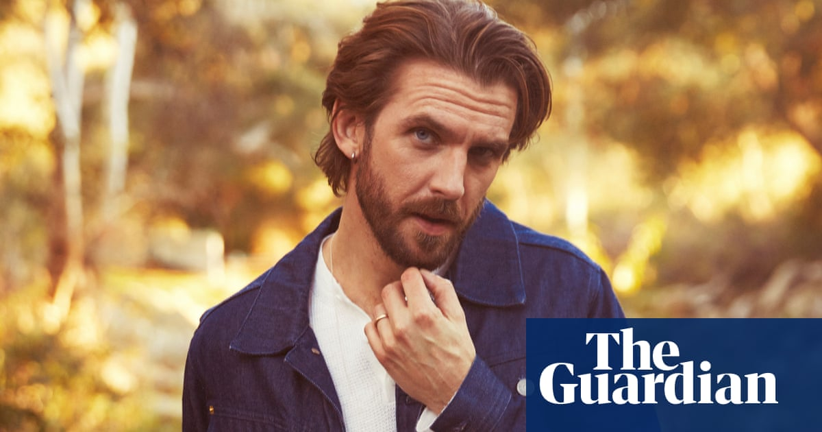 Dan Stevens: 'The bodice ripper never quite goes away, I don't think it ever will'