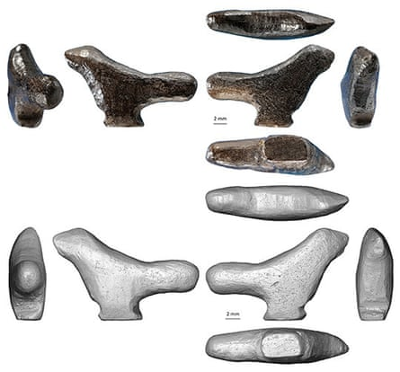 Bird Figurine Is Earliest Chinese Artwork Ever Discovered Say Experts China The Guardian