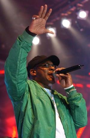 Ty was a bridge between hip-hop and grime.