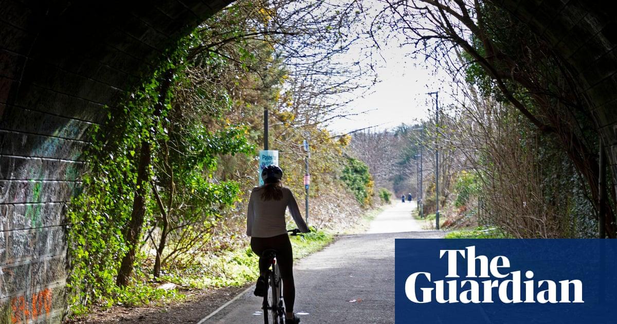 Top 10 railway walks in Britain, chosen by readers