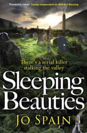 Sleeping Beauties Jo Spain