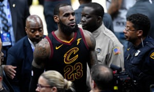 e55849d353b63 Which team will LeBron James head to after defeat in the NBA finals ...