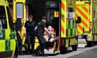 Third of UK hospital Covid patients had 'do not resuscitate' order in first wave