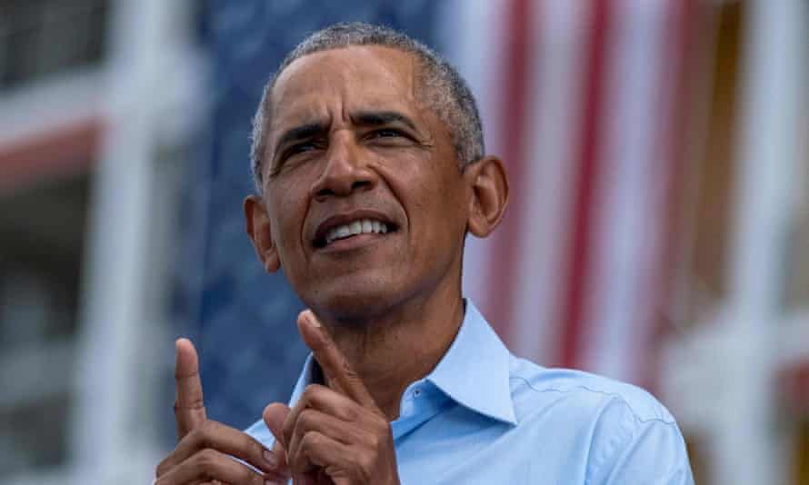 Obama is to be honored by PEN America with its 2020 Voice of Influence award next week.