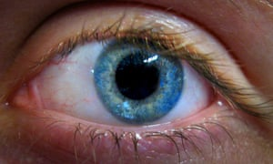 Fight for Sight is campaigning for more research funding for eye health.