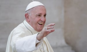 Pope Francis has encouraged greater cooperation and dialogue with churches