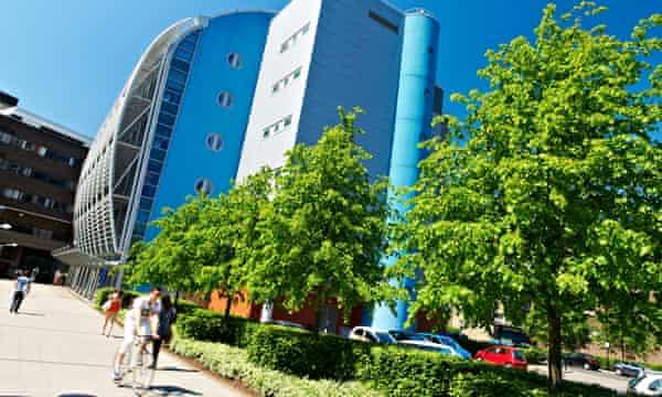 Devonshire Building.