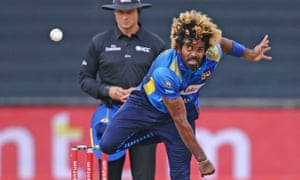Lasith Malinga is still part of the Sri Lanka squad at the age of 35